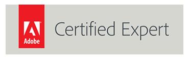 certificazioni adobe ace roma, prezzi esami adobe